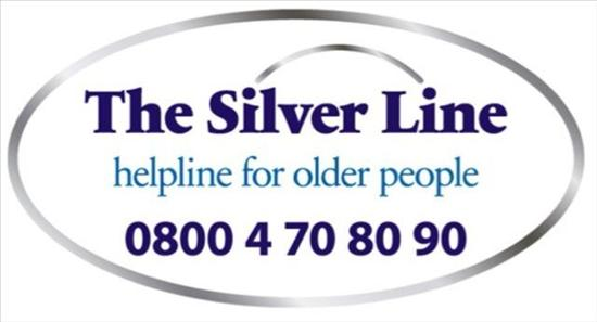 www.thesilverline.org.uk